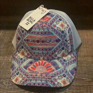 Billabong Trucker Hat